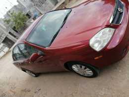 Suzuki forezca 2008