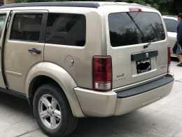 Dodge nitro 2010