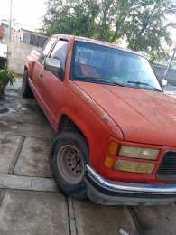 Chevrolet Silverado 1991 5.7