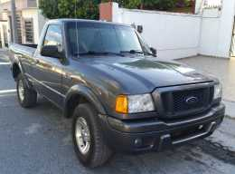 Ranger Edge 2004, Manual, Cuidadita