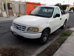 F150 2001 mexicana