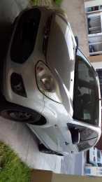 Auto Ikon Fiesta