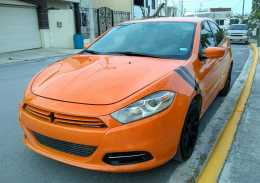 Dodge Dart turbo 2013