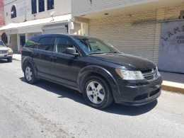 Dodge Journey 2012 (3 filas)