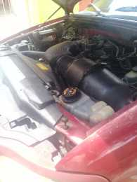 Ford f150 1999 8 cil automatica en exelentes condiciones