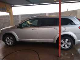 Dodge Journey 2009 Mexicana