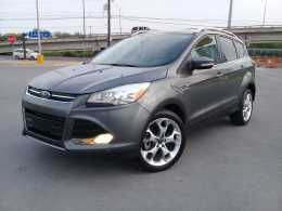 FORD ESCAPE TITANIUM 2014!!!!