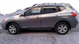 Nissan Rogue 2011 Mexicana