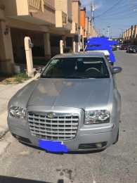 Chrysler 300 mexicano