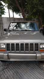 2001 aut clima 4x4