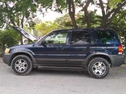 Ford Escape 2004 (A Tratar)✓