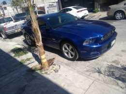 Mustang GT 5.0 2014