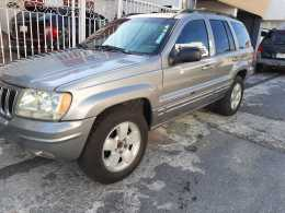Grand cheroke 2001 regularizada
