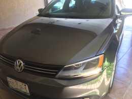 VW Jetta SEL 2011