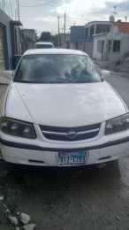 Impala 2003 automatico 6 cil