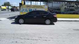 Nissan Sentra 2013 regularizado