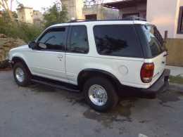Ford Explorer 98