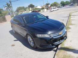 Impala 2014 Regularizado