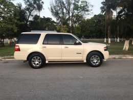 FORD EXPEDITION LIMITED 2007 DE COCHERA,100% MEXICANA-$145,000.00