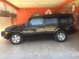 Jeep Commander 2007 regularizado precio a tratar!!