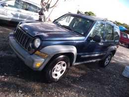 Jeep Liberty 06