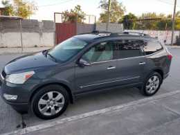Chevrolet Traverse 2010 **MEXICANA**