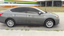 Sentra 2017 ADVANCE CVT mexicano