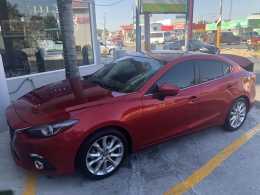 Mazda 3 2015 Grand touring Mexicano 4 cil