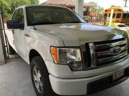 Ford, F150, 8 cilindros, Regularizada, cabina y media