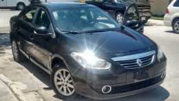 Renault Fluence 2012 100% Mexicano