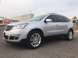 Chevrolet Traverse 2015 Mexicana AL CORRIENTE