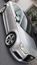 Audi a3 sline 1.8 turbo 4 cil