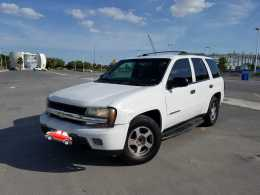 Trailblazer 2003 Reg. Al corriente