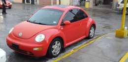 Beetle 2001 americano