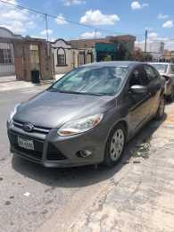 Ford focus 2012, automatico