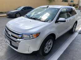 Ford Edge SEL 2013 Mexicana