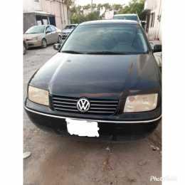 Volkswagen Jetta 2005 4 cil 2.0