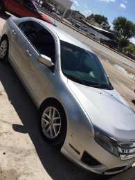 Auto fusion 2011