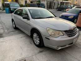 Chrysler Sebring 2010 Regularizado