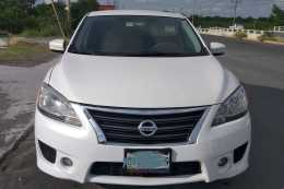 Nissan Sentra RS