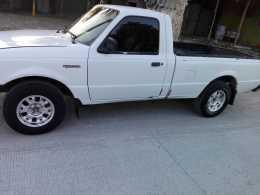 Ford Ranger 2001 4Cil. Automatica Americana