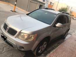 PONTIAC TORRENT 2006 REGULARIZADA