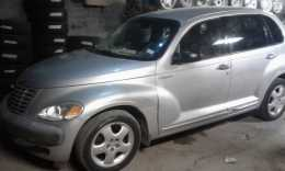 Chrysler pt crusier 2002