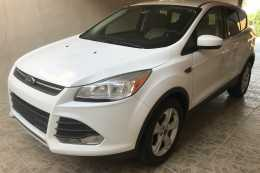 Ford Escape SE 2014 Regularizada