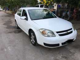 Chevrolet cobalt 2007 automático 4 cil