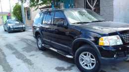 EXPLORER 2004 AUTOMATICA PRECIO $34500 INFORMES AL 8999115524