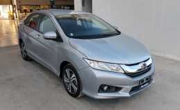 Honda City 2017 EX 33,000 km