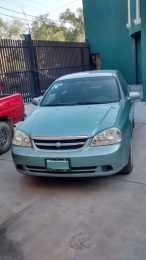 Chevrolet Optra 2008 4 cilindros