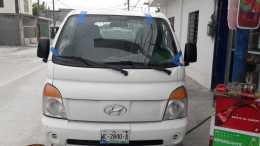 Dodge Hyundai 2009
