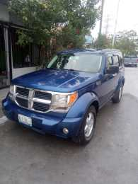 Dodge nitro 2009 regularizada